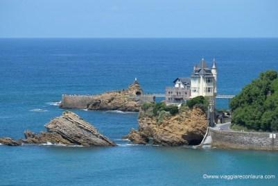 paesi baschi cosa vedere - biarritz france