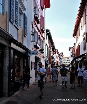 paesi baschi cosa vedere st jean de luz
