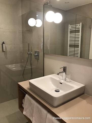 hotel a lana con spa - schwarzschmied