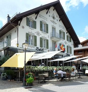 cosa vedere in svizzera 6 giorni