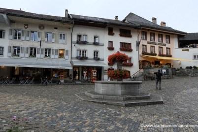 cosa vedere in svizzera itinerario 6 giorni