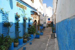 colori in marocco