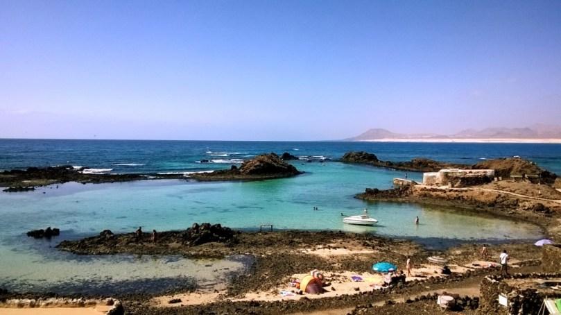 Isla de Lobos (Fuerteventura)