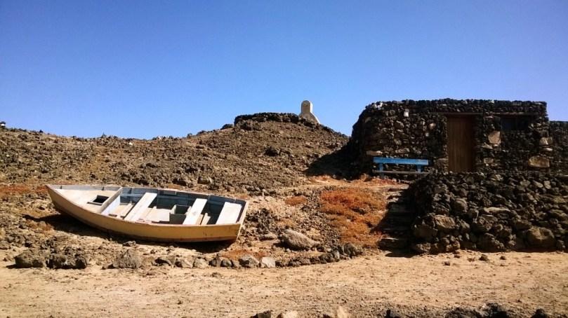 Isla de Lobos (Furteventura)