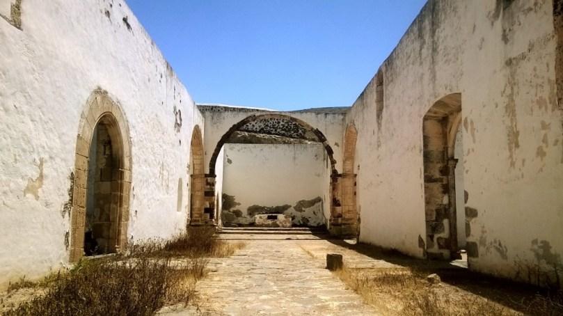 Convento francescano di Betancuria (Fuerteventura)