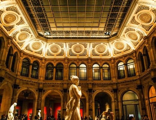 Gallerie d'Italia a Milano