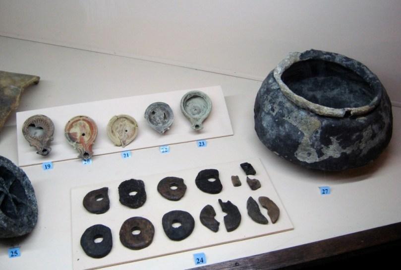 Museo del mare e della navigazione antica