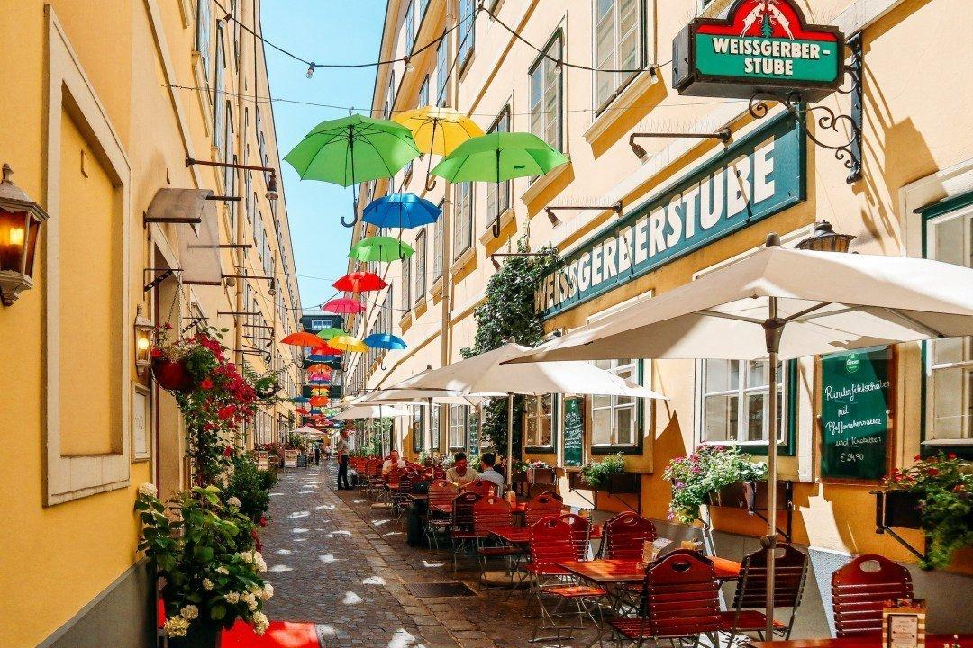 Dove mangiare a Vienna