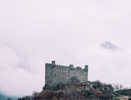 castelli italiani