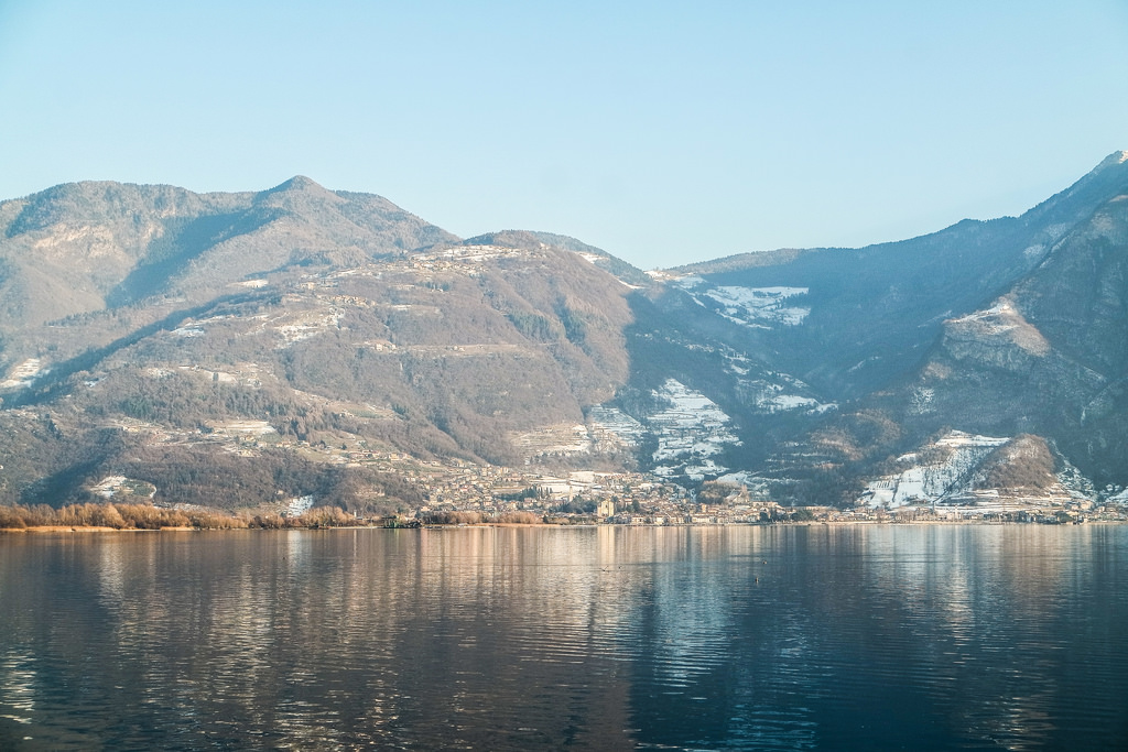 5 cose da vedere al lago d'Iseo