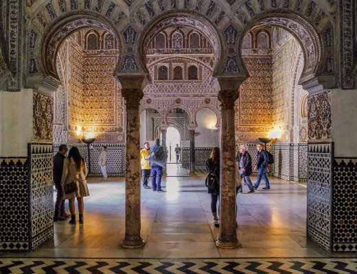 What to see in Seville in 3 days
