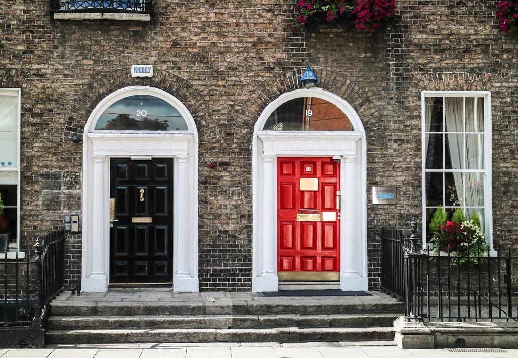 Dublino georgiana