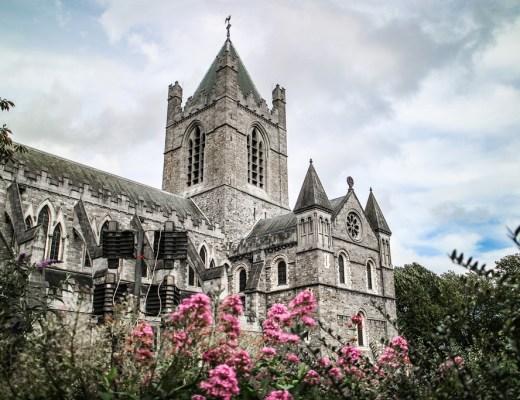 The Irish Diary