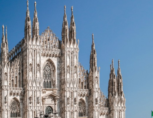 Quiz tour Milano