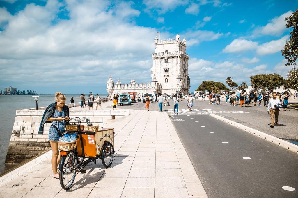 Lisbona, cosa vedere in 4 giorni