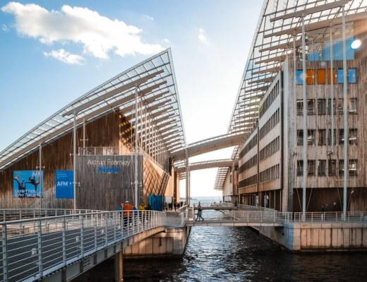 Musei di Oslo, quali vedere? 5 consigli