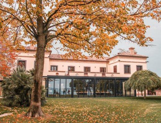 Relais Villa Margherita, Longiano