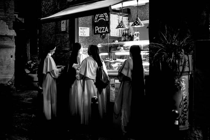 pizzeria mistica..