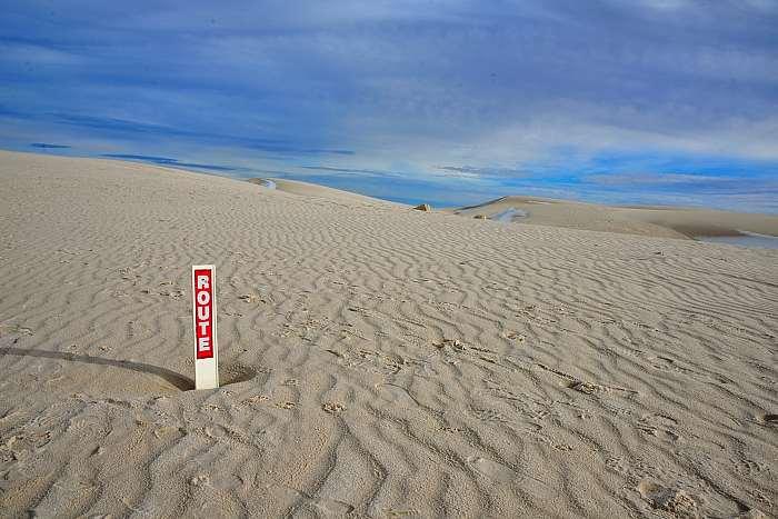 White Sands 2