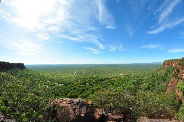 Namibia_Waterberg Plateau