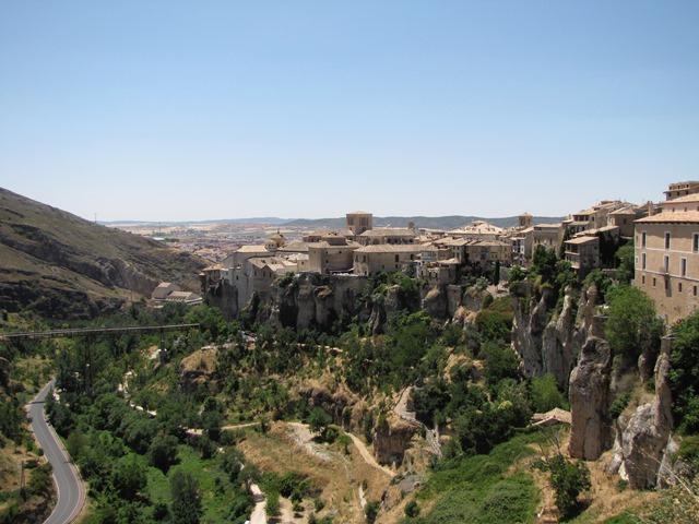 Spagna - Cuenca