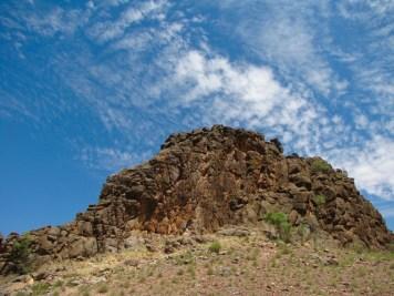 Australia - Nel cuore dell'Outback - Jessie Gap