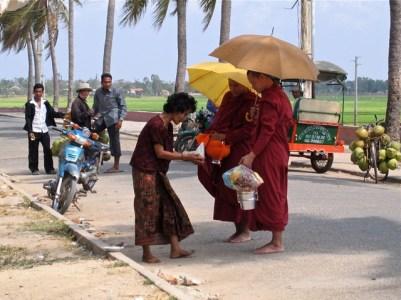 Cambogia - Takéo
