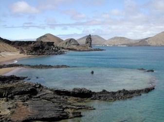 Ecuador - Galapagos - Bartolomé
