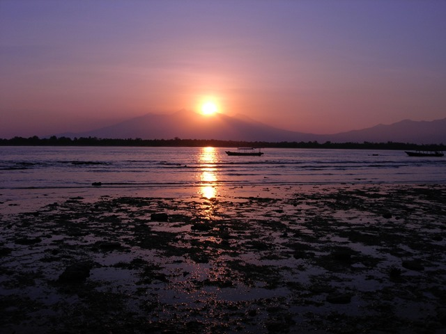 Isole Gili Islands