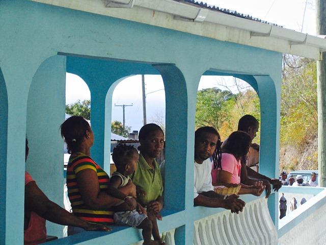 St. Lucia - Soufrière