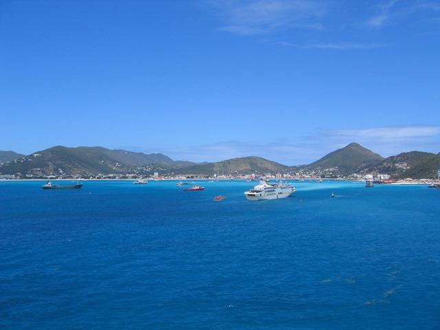 Piccole Antille Caraibi dove andare