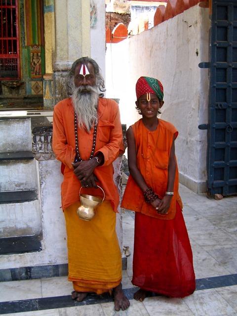 India - Udaipur - Santone