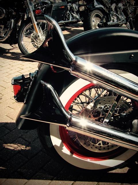 Florida Daytona Bike Week