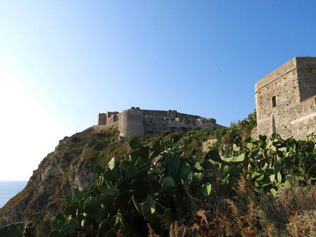 Milazzo - Castello