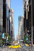 U.S.A. - New York City