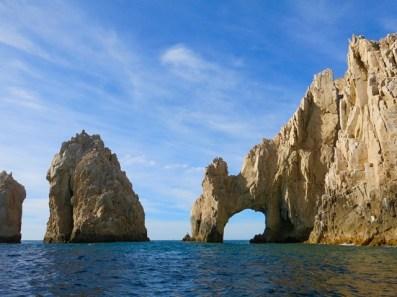 Baja California - Cabo San Lucas - El Arco