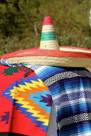 Baja California - El Triunfo