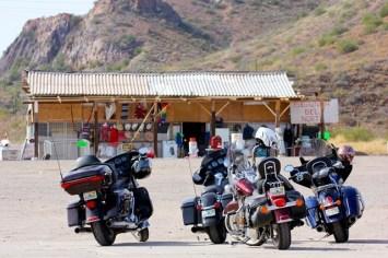 Baja California - Santa Rosalia