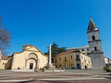 Benevento - Santa Sofía