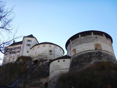 Kufstein - Fortress