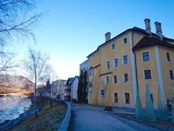 Rattenberg - Edifici storici