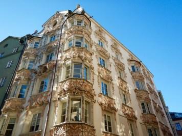 Innsbruck - Hemblinghaus