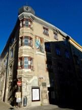 Hall in Tirol - Edificio storico