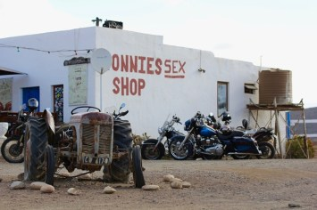 Sudafrica - Ronnies Sex Shop