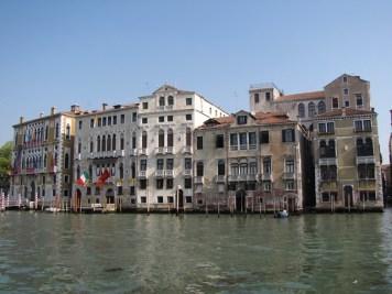 Venezia - Palazzi