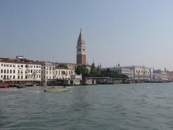 Venezia - Campanile di San Marco