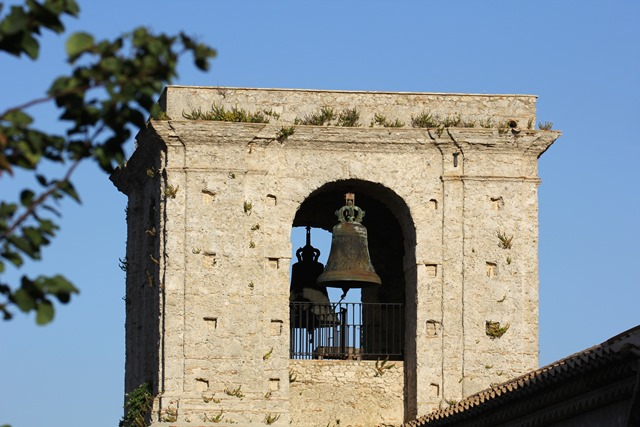 Gerace - Cattedrale di Santa Maria Assunta