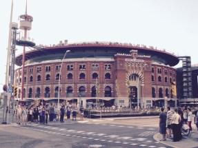 Spagna - Barcelona - Arenas