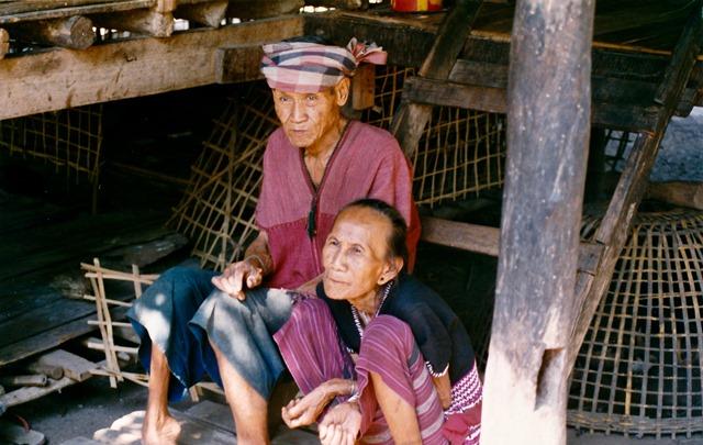 Thailand - Chiang Mai - Villaggio Meo
