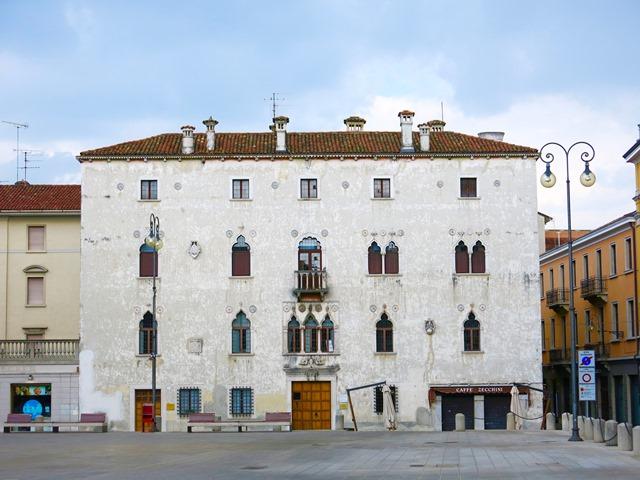 Udine - Palazzo Veneziano